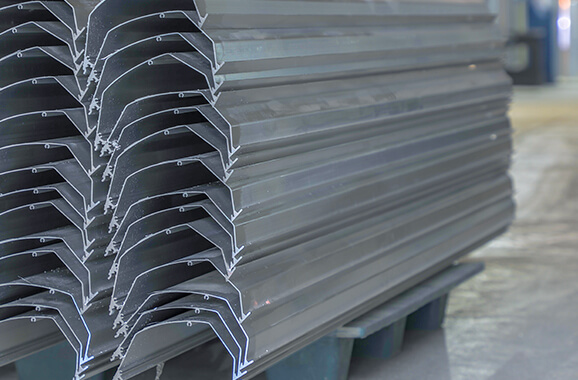solar-heaters-aluminium-materials
